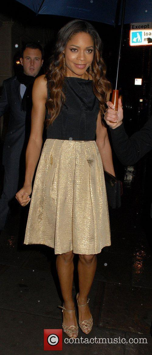 naomie harris at the vip opening of 3636263