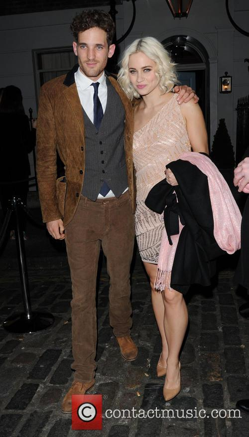 Celebrities, London Collections, Tommy Hilfiger, Esquire and The Zetter Townhouse 1