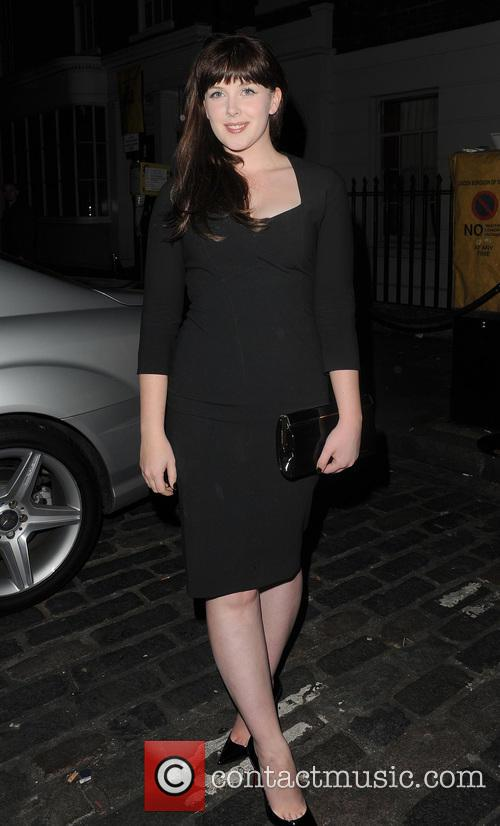 Alexandra Roach and The Zetter Townhouse 3