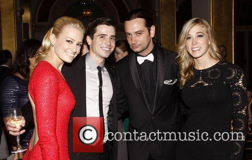 The Official Tony Award After Party held at...