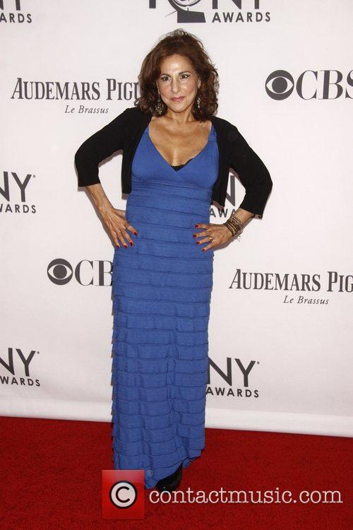 Kathy Najimy and Beacon Theatre 2