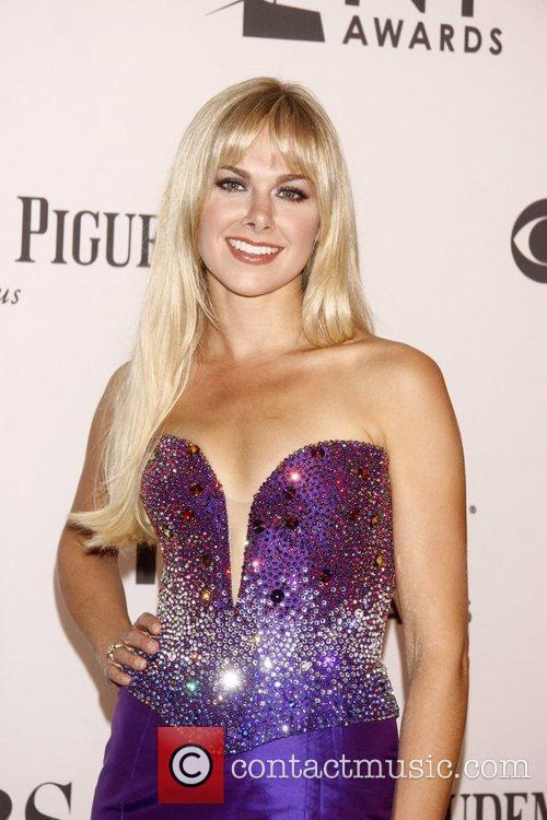 Laura Bell Bundy and Beacon Theatre 3