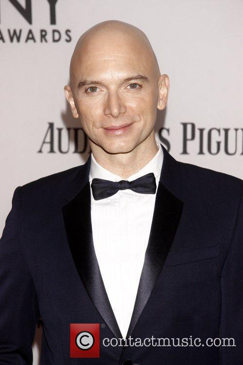 Michael Cerveris and Beacon Theatre 2
