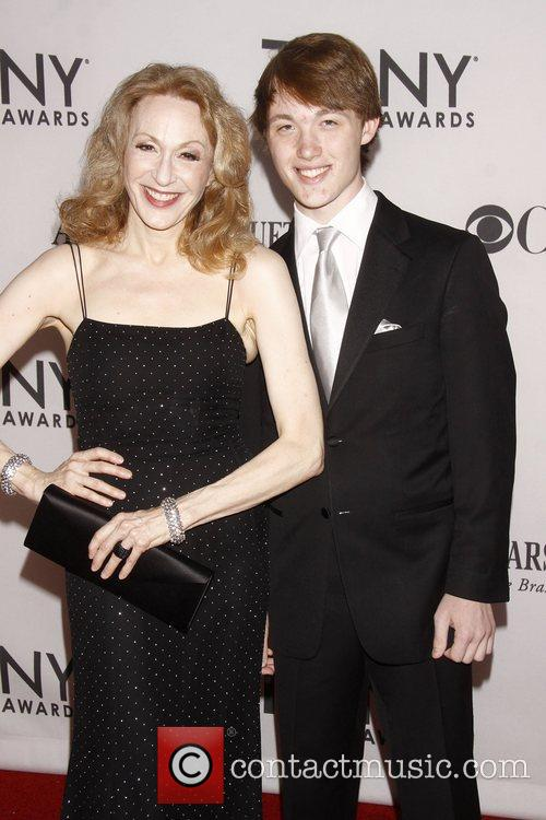 Jan Maxwell and Beacon Theatre 2