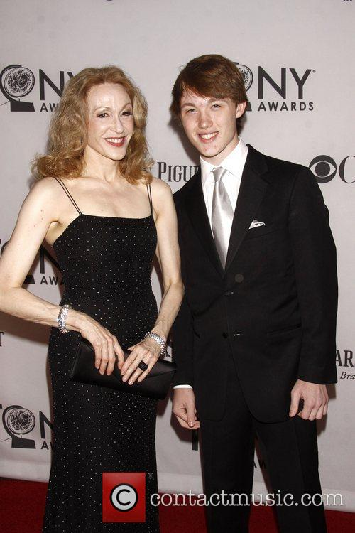 Jan Maxwell and Beacon Theatre 1