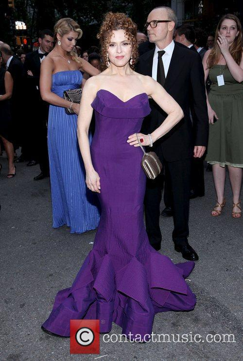 bernadette peters the 66th annual tony awards 3938167