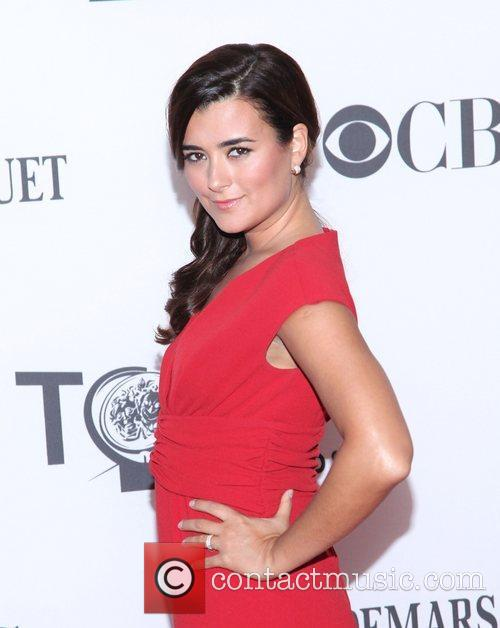 cote de pablo the 66th annual tony 3938102