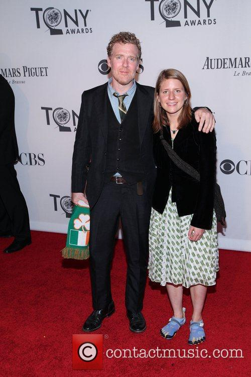 Glen Hansard and Beacon Theatre 3