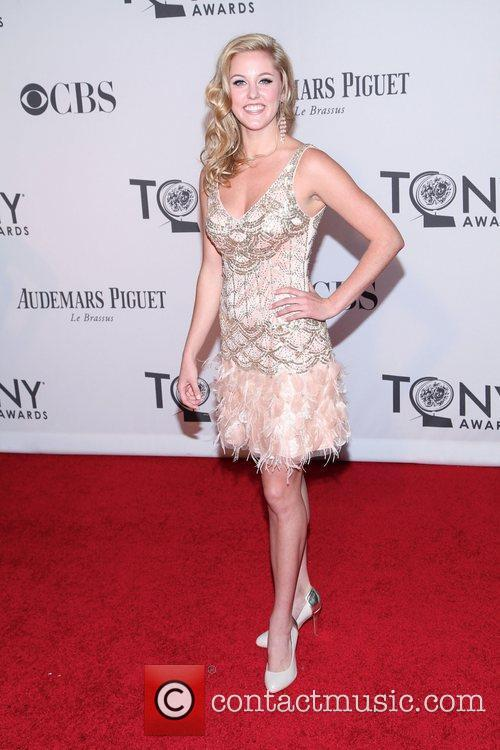 Guest, Beth Behrs and Beacon Theatre 2