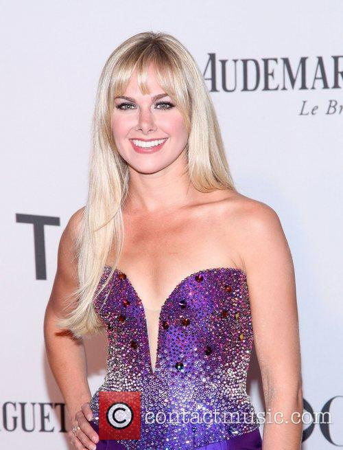 Laura Bell Bundy and Beacon Theatre 1