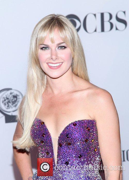 Laura Bell Bundy and Beacon Theatre 6