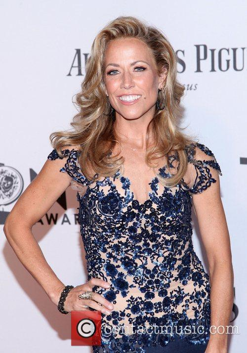 Sheryl Crow and Beacon Theatre 1