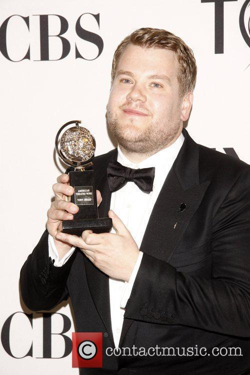James Corden and Beacon Theatre 8