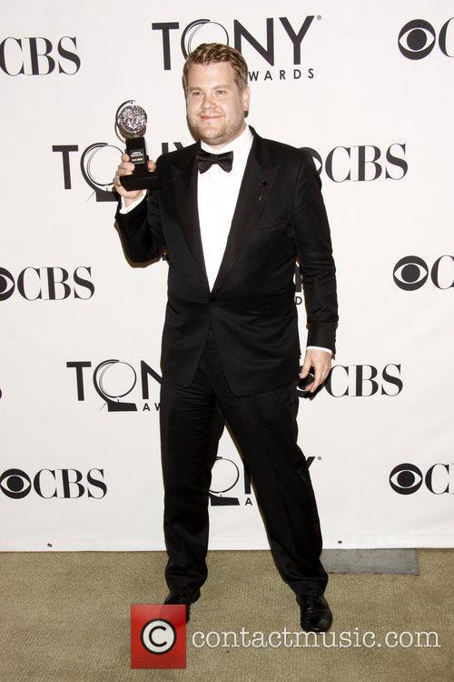 James Corden and Beacon Theatre 9