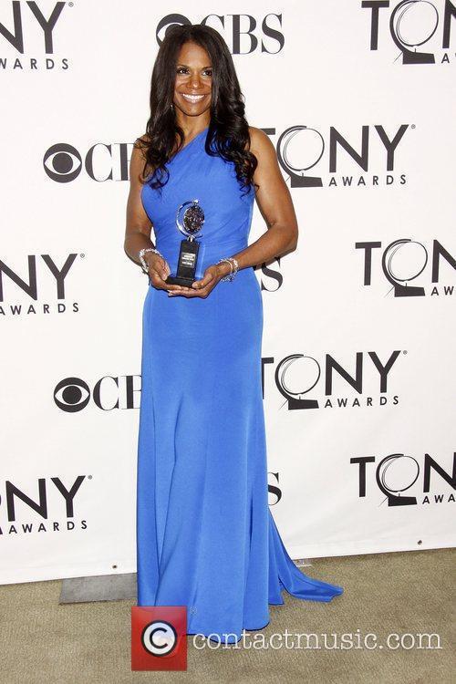 The 66th Annual Tony Awards, held at Beacon...