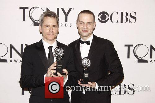 bruce norris and jordan roth the 66th 3937511