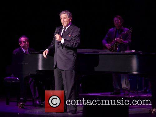 tony bennett performs at the royal concert 5869007
