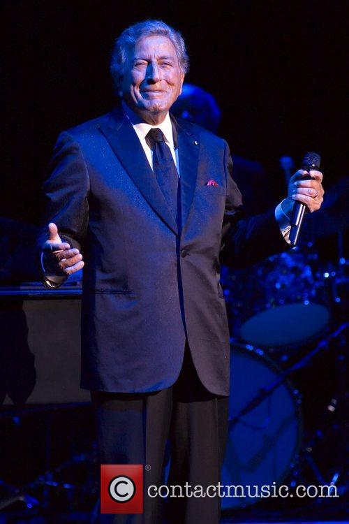 tony bennett performs at the royal concert 5869014