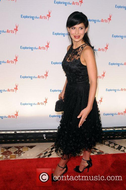 6th annual Exploring the Arts Fundraising gala -...