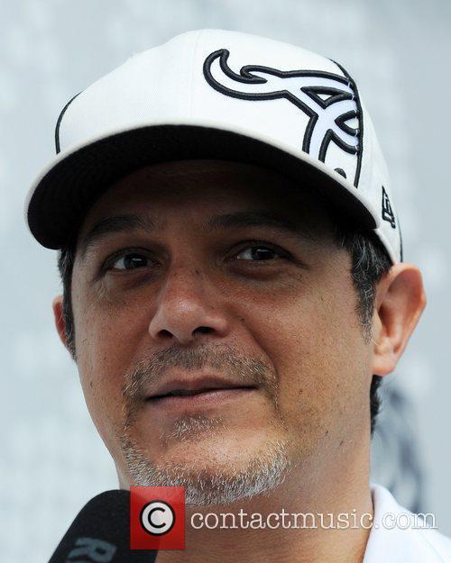 Alejandro Sanz 9