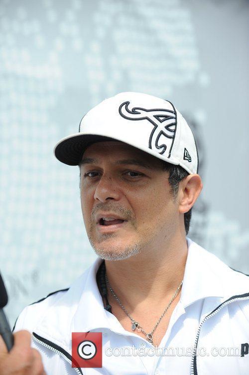 Alejandro Sanz 10