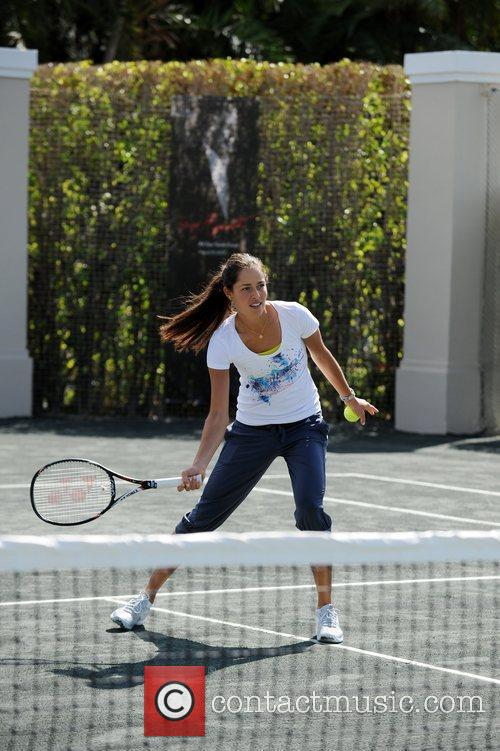 Ana Ivanovic 5
