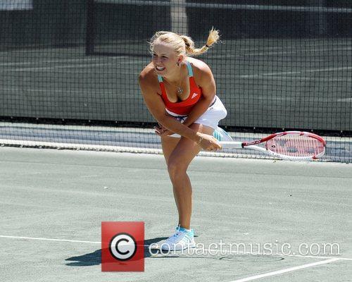 Caroline Wozniacki 5