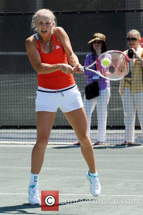 Caroline Wozniacki 9