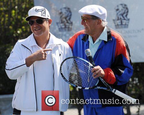 Tony Bennett and Alejandro Sanz 8