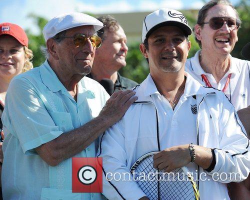 Tony Bennett and Alejandro Sanz 9
