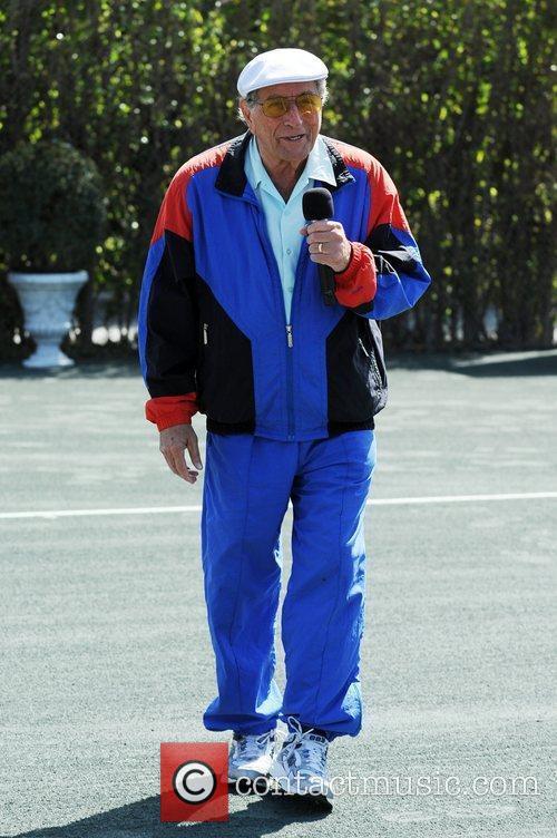 Tony Bennett  Tony Bennett's All-Star Tennis Event...