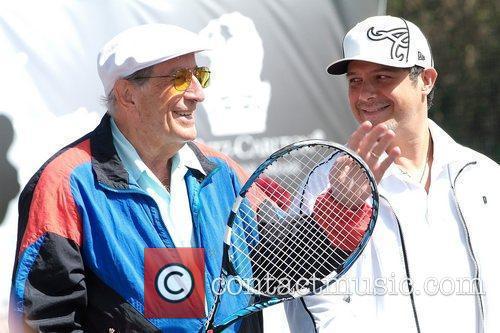 Tony Bennett and Alejandro Sanz 13