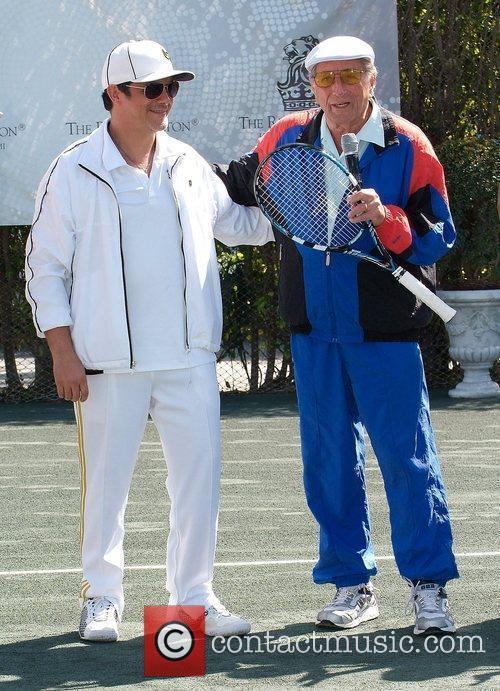 Tony Bennett and Alejandro Sanz 1