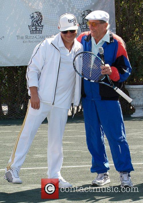 Tony Bennett and Alejandro Sanz 14