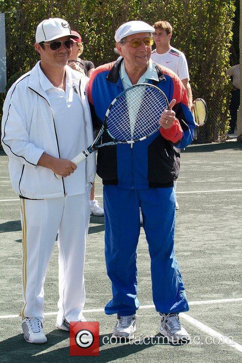 Tony Bennett and Alejandro Sanz 15