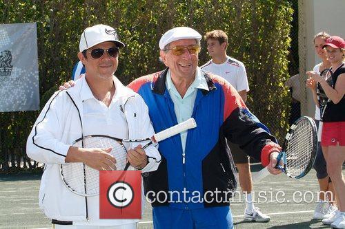 Tony Bennett and Alejandro Sanz 17