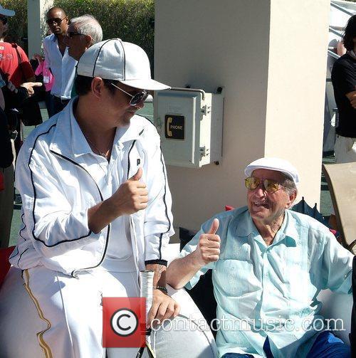 Tony Bennett and Alejandro Sanz 18