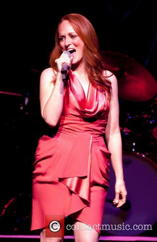 Performing at ACL Live Moody Theater in Austin