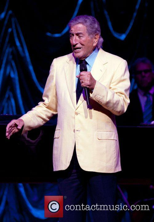 tony bennett performing at acl live moody 4077495