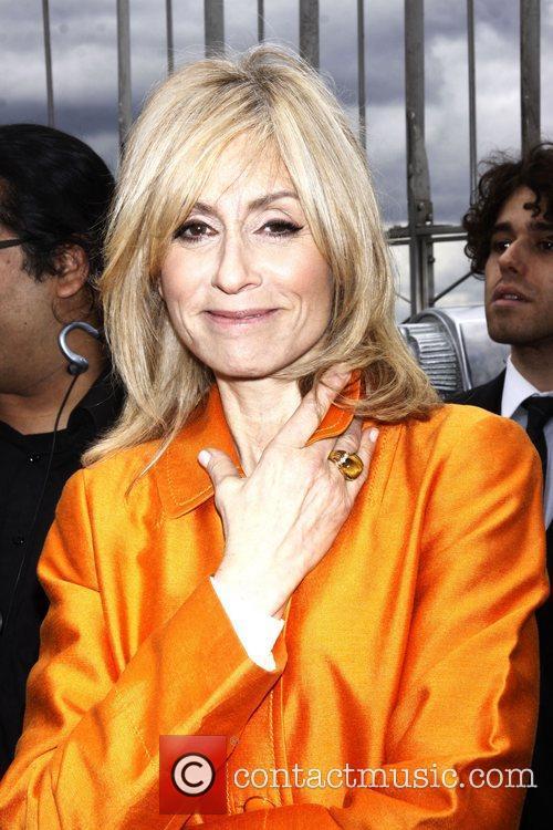 Judith Light  2012 Tony Award Nominees Photocall...