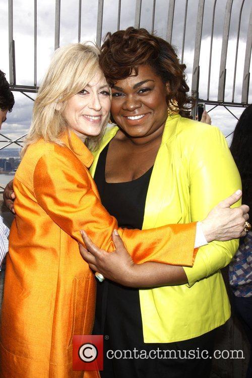 Judith Light and Da'Vine Joy Randolph  2012...