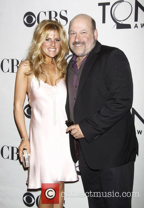 Carly Robin Green and Frank Wildhorn The 2012...