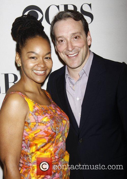 Crystal A. Dickinson and Jeremy Shamos The 2012...