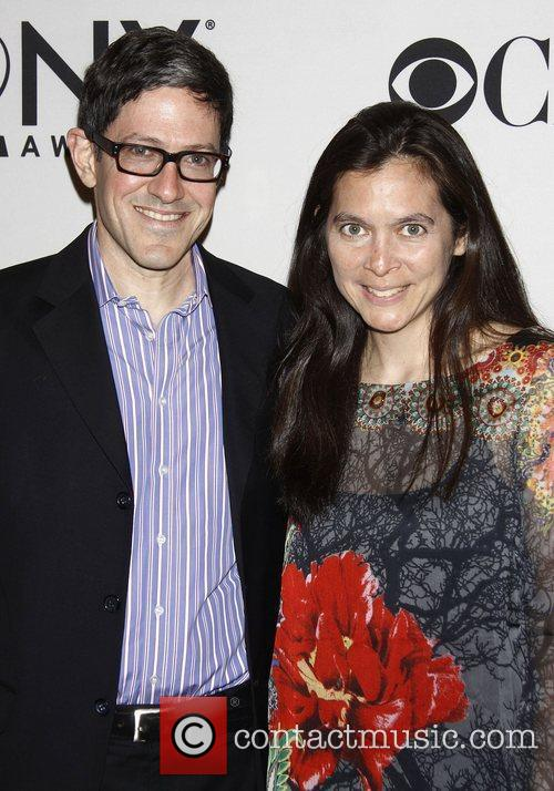 Edward Randall Weiner and Diane Paulus  The...