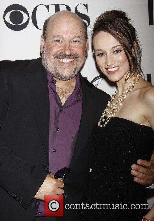 Frank Wildhorn and Elizabeth A. Davis The 2012...