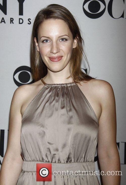 Jessie Mueller  The 2012 Tony Eve Cocktail...