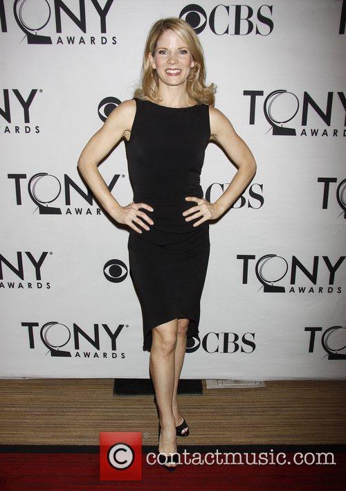 Kelli O'Hara  The 2012 Tony Eve Cocktail...