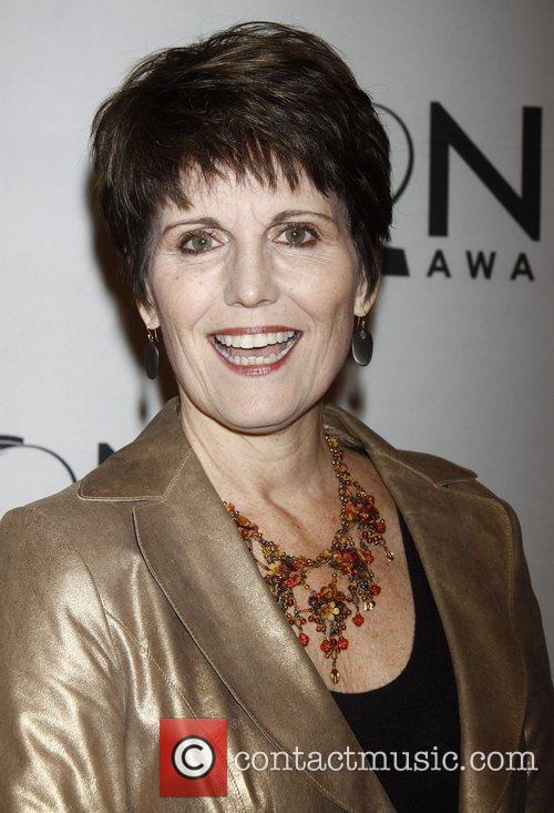 Lucie Arnaz and Times Square 1