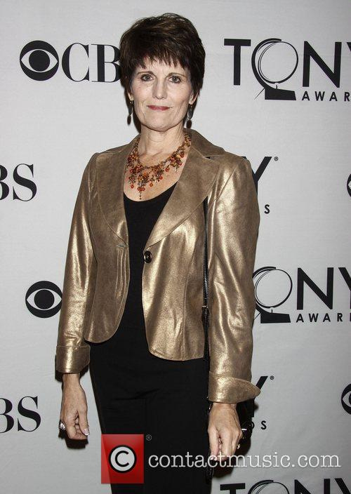 Lucie Arnaz and Times Square 2