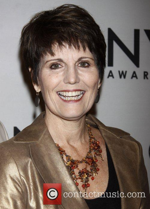 Lucie Arnaz and Times Square 3